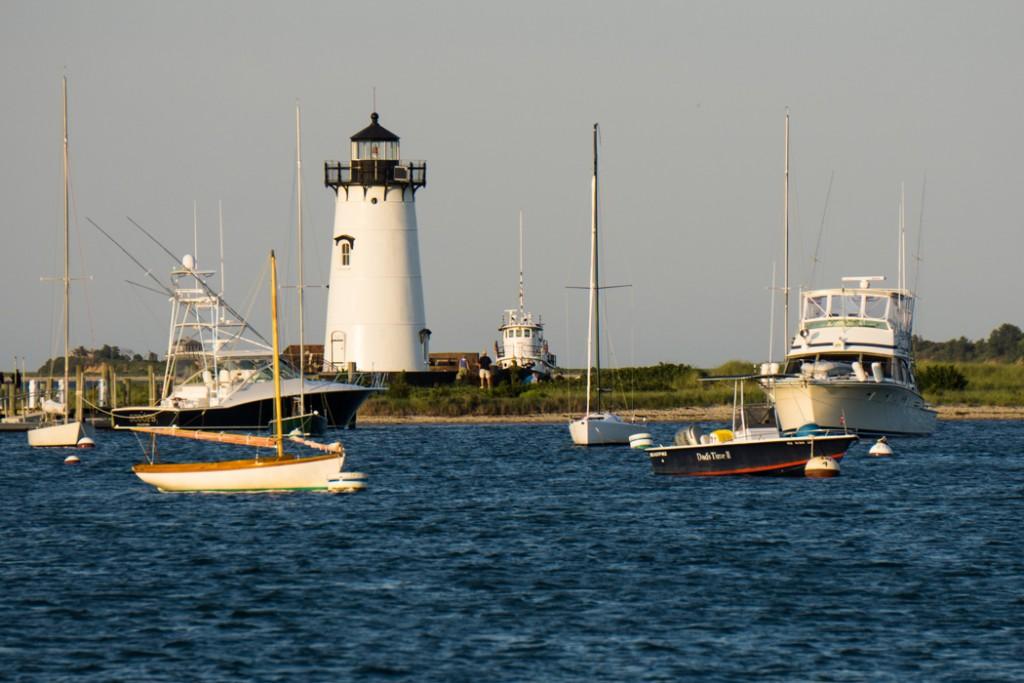 Marthas Vineyard New England