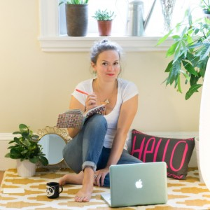 Mathilde Blog