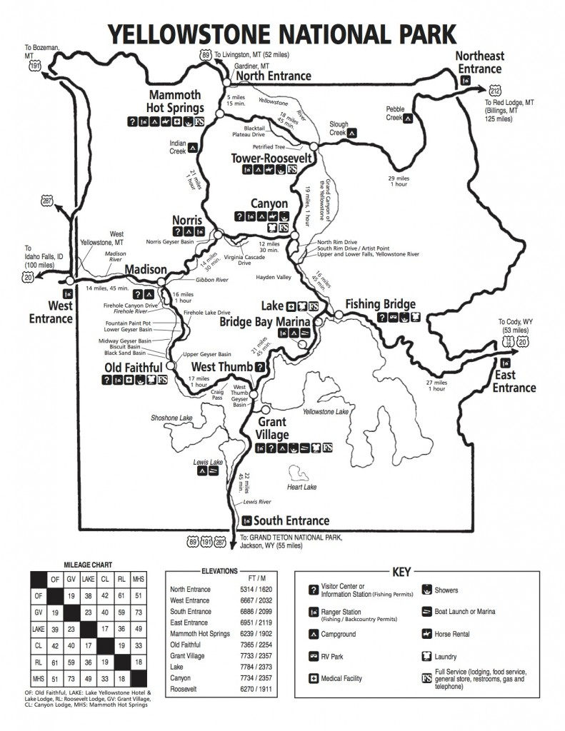 Park-Map-with-mileage - copie
