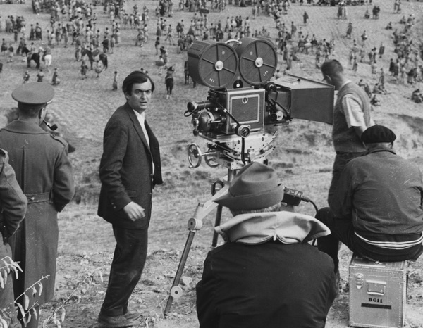 Stanley Kubrick 06 - Spartacus