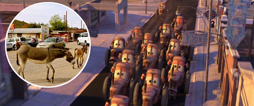 Tractors cars