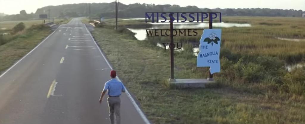 MississippiwelcomesForrest