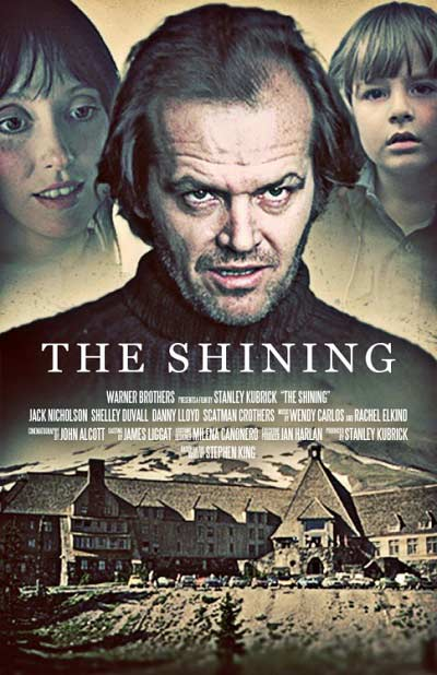 affiche-the-shining